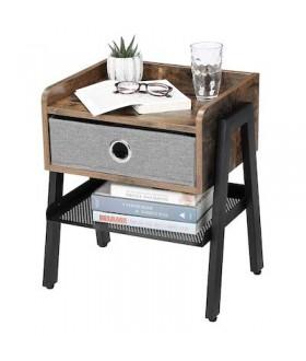 Multifunkční noční stolek LET64X