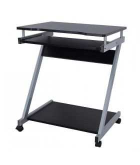 Mobilní počítačový stolek SON - S-811B