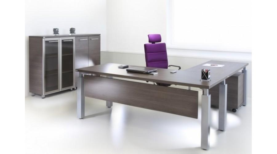 Managerský nábytek Square