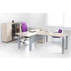 Sestava managerského nábytku Square VS01