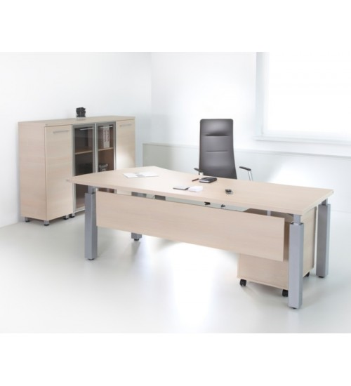 Sestava managerského nábytku Square VS07