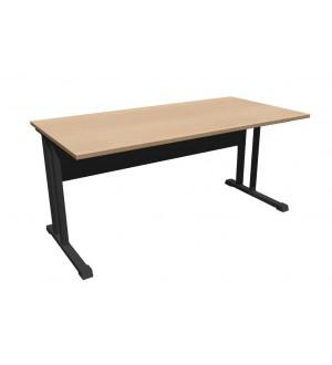 Kancelářský stůl Expres 160x80 cm ABS hrana