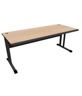 Kancelářský stůl Classic s PUR hranou 130x65cm - CL2013P