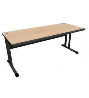 Kancelářský stůl Expres 160x80 cm  PUR hrana