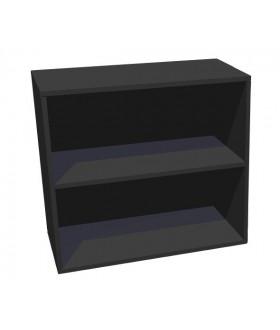 Kancelářská skříň Standard II  policová - výška 75 cm - SK0208