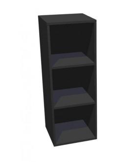 Kancelářská skříň Standard II policová - výška 109 cm - SK0304