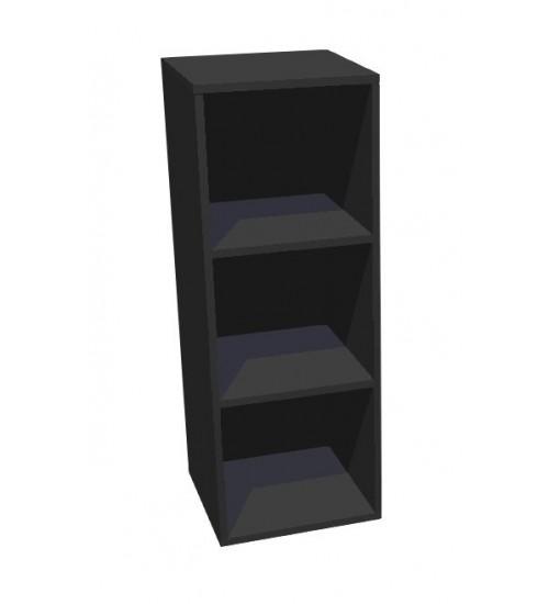 Kancelářská skříň Standard II policová - výška 109 cm