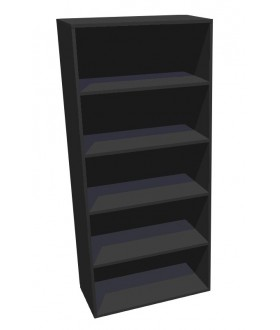 Kancelářská skříň Standard II policová výška 178 cm - SK0508