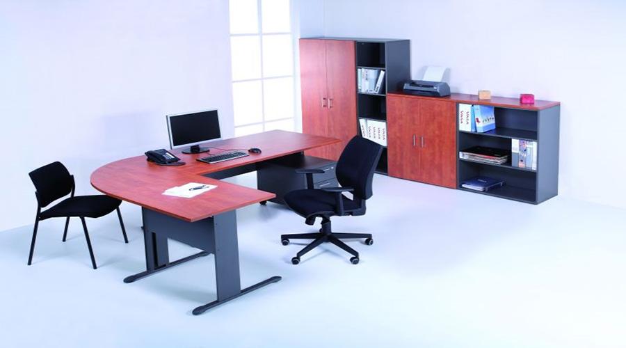 Kancelářský nábytek Ergo Eco