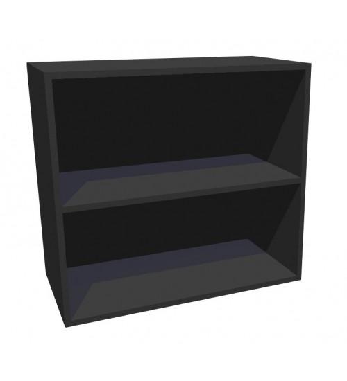 Kancelářská skříň nízká otevřená Level MN2008