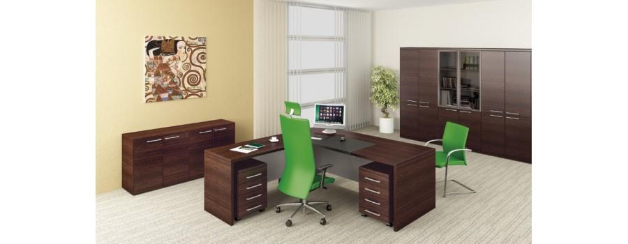 Managerský nábytek LEVEL