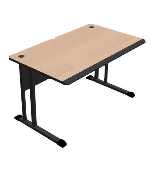 Kancelářský stůl Classic s PUR hranou 80x65cm - CL2008P